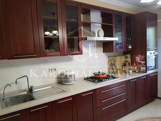 Vânzare apartament 2 camere, 95 mp, reparație, mobilat, Rîșcani, 90 000 euro!