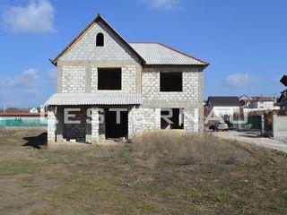 7 ari cu casa nefinisata in margina la Ciocana(Bubuieci).