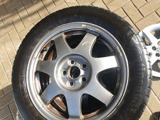 Prius 195  55  R16