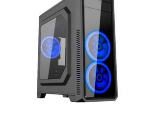 Игровой компьютер i5-9400F/ 8 ГБ/ 1 ТБ HDD/ 240 ГБ SSD/ GeForce GTX 1650 SUPER