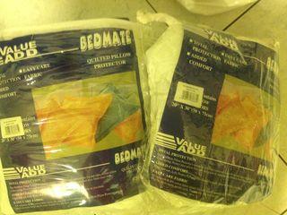 Продаются протекторы на подушки, качественные.