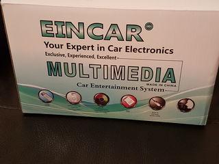 Eincar Multimedia