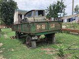 Vind  remorca pentru camion sau tractor.