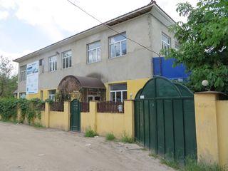 Чадыр-Лунга - коммерческий объект в центре