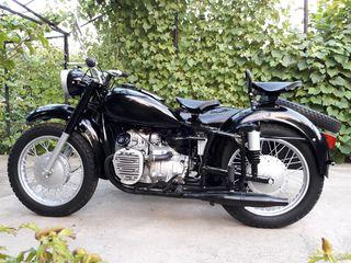 Урал К-650