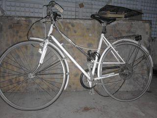 Bicicletă clasica