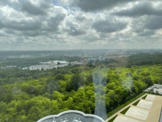 Vanzare apartament 2nivele tip penthouse /buiucani/greenpark residence