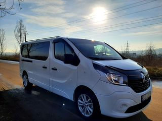 Renault Trafic-Luxe-2017.
