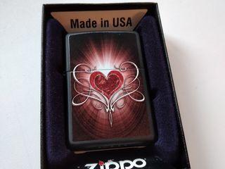 Новые оригинальные Zippo made in USA, отличный, памятный подарок для курящих