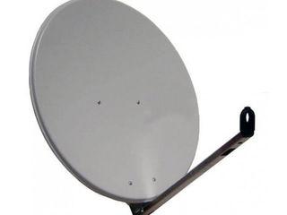 Antene de satelit. Vânzare, instalare și setarea antenelor de satelit.