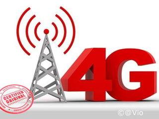 Безлимитный интернет 4G -80лей на 1хSIM internet nelimitat