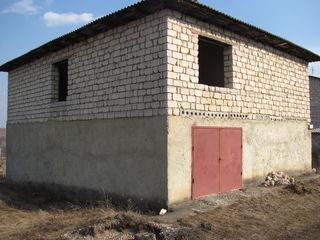 Casa noua in satul Peresecina, 27 km de Chisinau