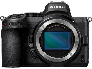 Nikon z5 + ftz adapter kit - по супер цене