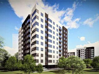 Apartament in bloc nou, bd. Dacia!