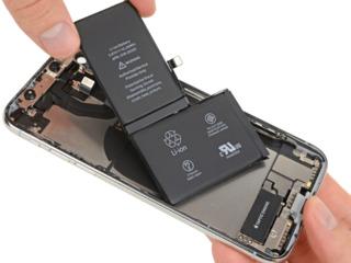 Iphone 11 Pro АКБ сдает позиции? Заберем и заменим в короткие сроки!
