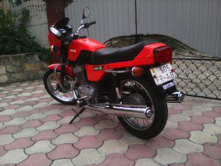 Jawa 638 Lux