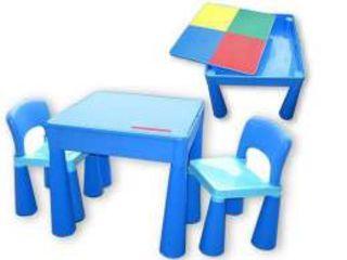 Мебель для деток Tega Mamut
