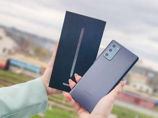 Samsung Galaxy Note 20 в кредит 0%! Скидка до -5%!
