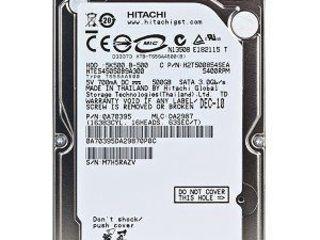 HDD 500 GB pentru laptop
