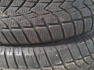 R16 215/65 Dunlop WinterSport 4D