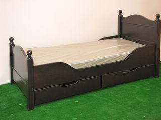 Детские-подростковые кровати из дерева