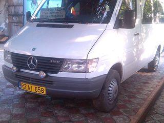 Mercedes Sprinter 312 D