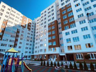 Vânzare apartament, 48 mp, versiune albă, dat în exploatare, Ciocana, Mircea cel Bătrîn!