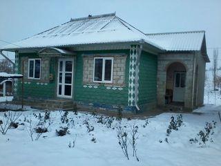 Дом с отличным участком