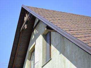 Un acoperiș perfect cu acoperiș perfect