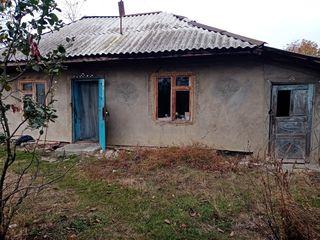 Срочно- Домик+Дом не достроенный!