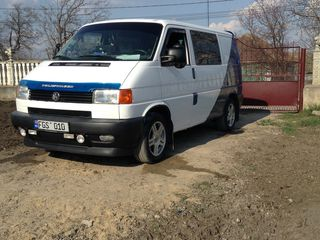 Volkswagen Transporter 1.9TD