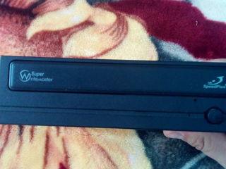 Продам DVD-RW в идеале! SATA