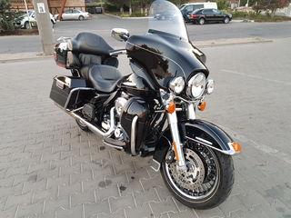 Harley - Davidson Electro Glide UL.LIM