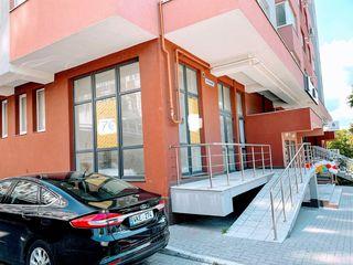 Chirie spațiu comercial str. Creanga, 169 m2. Аренда на Крянгэ 169м2, Буюканы. TVA inclus. For Rent