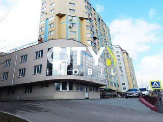 Продаётся торговая площадь, Кишинев, Ботаника 670 m