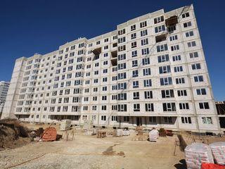 Новые квартиры от застройщика. Парковая зона. Буюканы. Цена от 550 евро за 1 кв.м