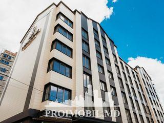 Centru! Dream Home Residence, 2 camere + living, 70 mp!
