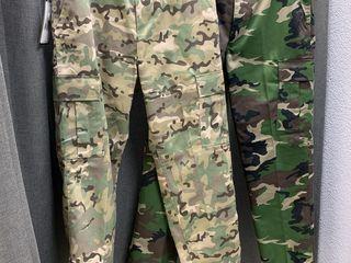 Военка камуфляж Military Camuflaj imbracaminte de vanatoare pescuit