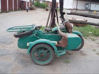 Ural М-67