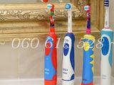 Periute de dinti electrice Oralb Oral-B  Электрические зубные щетки OralB
