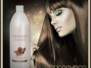 """Бразильское кератиновое  выпрямление волос """"Cocochoco Professional"""". Оригинал!!! Продажа."""