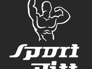 Sport pitt-лутший магазин спортивного питания скидки