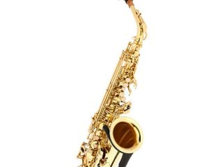 Thomann TAS-180 / Альт саксофон / Saxofon alto / Made in germany