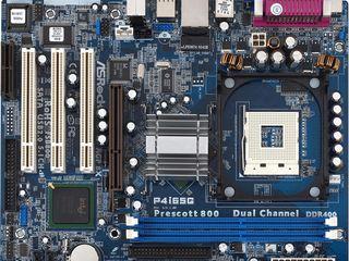 Продам MB Asrock P4i65G Prescott 800 / Socket 478