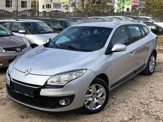 Renault Megane diesel chirie auto! rent a car! аренда машин! Livrare 24/24!