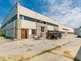 Vânzare, spații industriale, teren, 4 ha, 4000 mp, negociabil