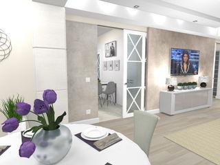 Apartament Ciocana A. Russo cu 3 odăi/et.5 din 9