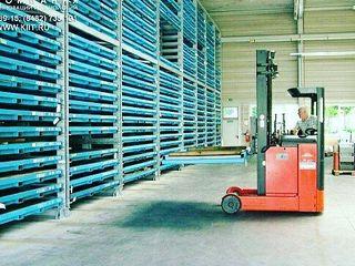 Изготавливаем на заказ торговое и складское оборудование