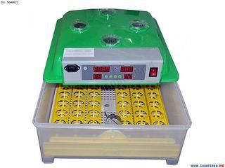 Incubator automat ASEL WQ-48 garantie 1 an si livrare la domiciliu gratuit