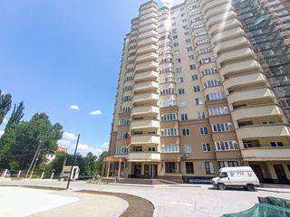 Apartament cu 2 camere ! Bloc nou! Botanica!Varianta Alba!